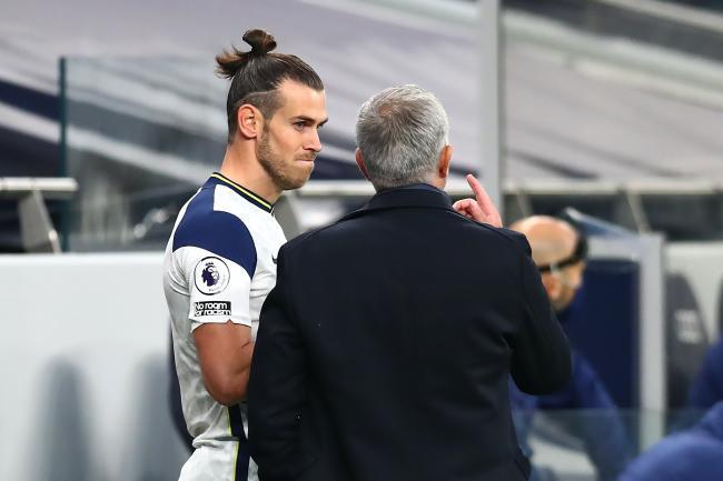 Mourinho hỉ hả: 'Đây mới là Bale mà Tottenham cần'