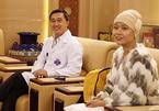 Nữ sinh Ngoại thương mắc ung thư thi hoa khôi được xuất viện