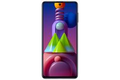 Ra mắt Samsung Galaxy M51 pin khủng 7.000 mAh
