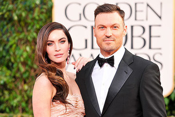 Diễn viên Megan Fox bức xúc chồng cũ sống giả tạo