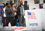 Ít nhất 92 triệu người Mỹ đã bỏ phiếu trước Ngày bầu cử