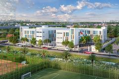 Vinhomes Grand Park ra mắt loạt tiện ích đẳng cấp mới