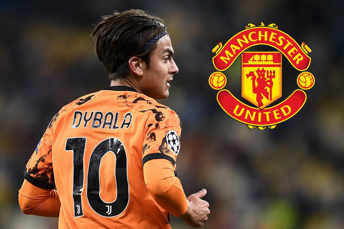 MU mua Dybala, Barca lấy gấp Alaba