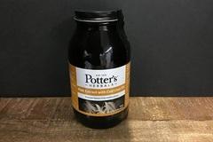 Thu hồi sản phẩm dầu gan cá tuyết với chiết xuất mạch nha bị nhiễm nấm
