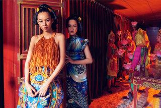 Femaledesigner's fashion exhibition to open in HCM City