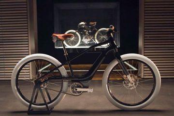 Harley-Davidson sẽ ra mắt xe đạp điện giá từ 2.500 USD