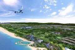 Development of coastal urban areas: a hot trend