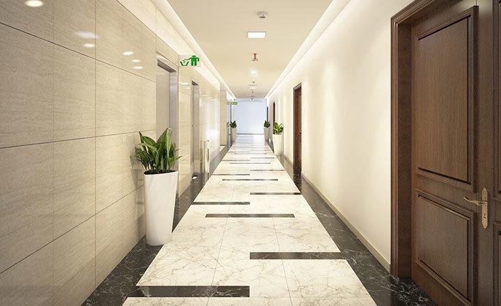 Phong thuỷ chọn hướng căn hộ chung cư chuẩn theo cửa chính hay ban công