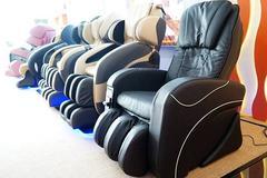 Mê hồn trận giá ghế massage