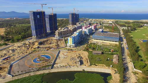 Ministry to inspect use of land for housing, condotel purposes