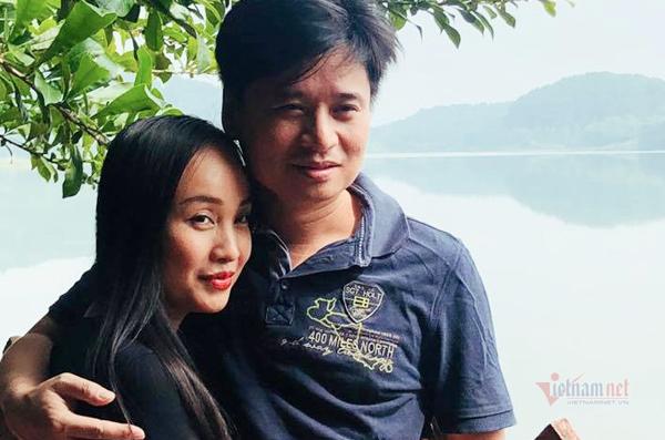 'Thị Màu' Thu Huyền: 'Tôi và anh Tấn Minh cứ vợ bực thì chồng nguôi...'