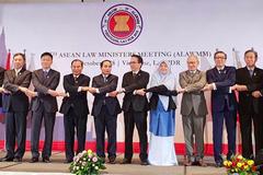 Hai ngày nữa, Diễn đàn pháp luật ASEAN 2020 khai mạc tại Hà Nội
