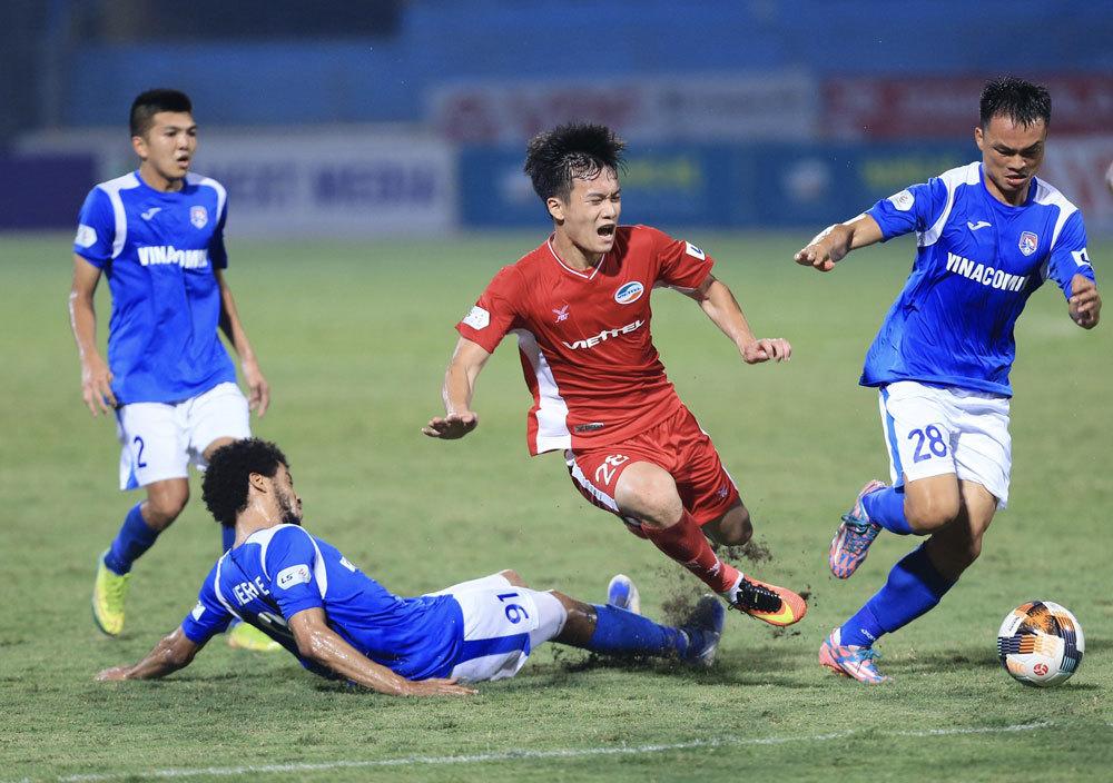 Nhận định Viettel vs Than Quảng Ninh: Lằn ranh thành bại