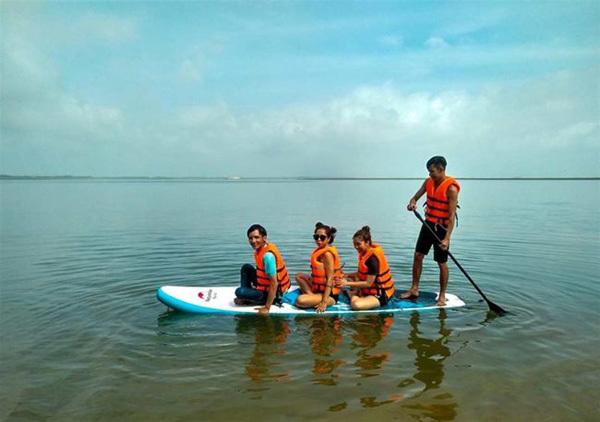 Tay Ninh travel