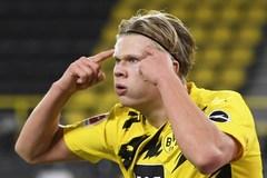 MU từ chối Hakan, Haaland sẽ sớm rời Dortmund