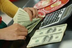 Tỷ giá ngoại tệ ngày 25/11: Lùi ngày bơm tiền, USD tăng trở lại