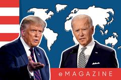 Tại sao cả thế giới hướng về bầu cử Mỹ?