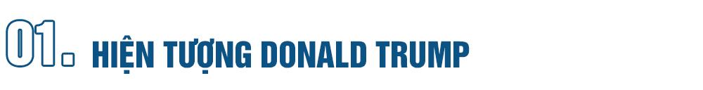 Donald Trump,Joe Biden,Bầu cử Mỹ