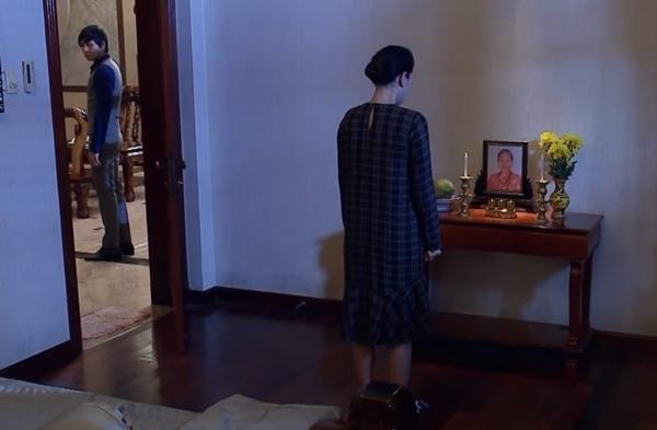 'Vua bánh mì' tập 36: Quốc Vinh vô tình làm Nguyện bị mù tạm thời