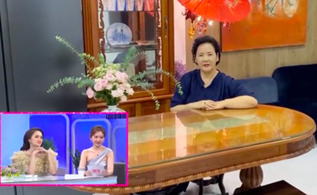 hari won toi mong uoc co con nhung khong the vi bi ung thu 1 Sao Việt hôm nay 25/2: Phút bình yên của Chí Trung và bạn gái ở quê