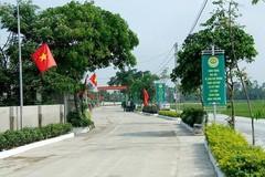 Nông thôn mới ở Hà Tĩnh góp phần cải thiện các vấn đề xã hội