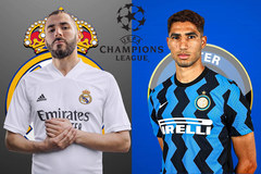 Nhận định Real Madrid vs Inter: Quyết liệt
