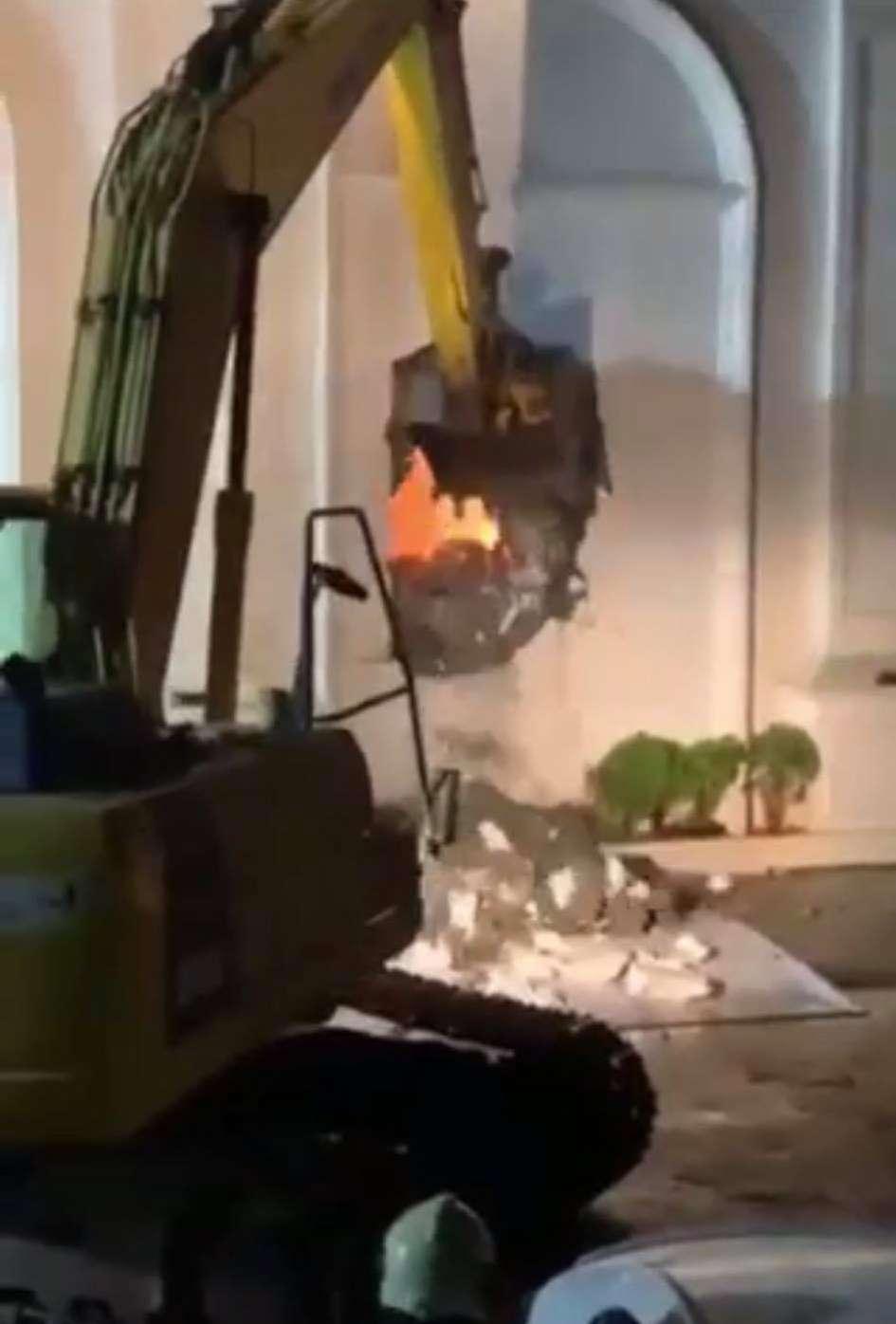 Cháy quán bar ở Vĩnh Phúc, 3 nạn nhân tử vong