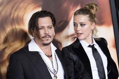 Diễn viên Johnny Depp thua kiện