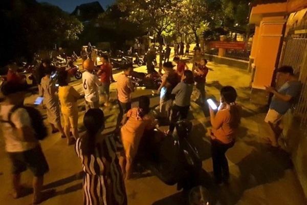 GĐ Sở Giáo dục TP.HCM chỉ đạo vụ bữa ăn bán trú ở Trường Trần Thị Bưởi