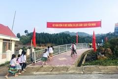 Xây dựng NTM ở Yên Bái: Đề cao mô hình tự quản ở khu dân cư