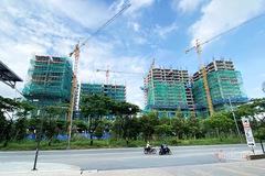 Dự án chưa được duyệt đầu tư, chủ dự án đã có giấy phép xây dựng