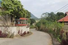 Hà Giang nâng chất nông thôn mới kiểu mẫu