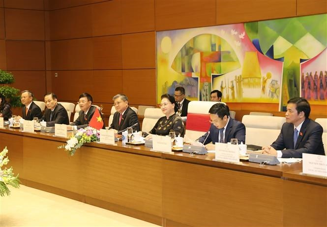 National Assembly,Republic of Korea,south korea,vietnam-rok relations