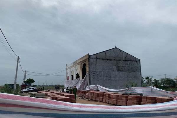 Trước vụ cháy làm 3 người chết, quán bar ở Vĩnh Phúc đã bị 'tuýt còi'