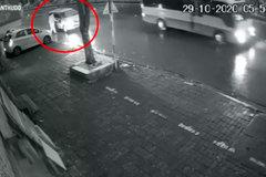 Tạm giữ hình sự tài xế xe Toyota Innova tông cụ bà tử vong trên vỉa hè