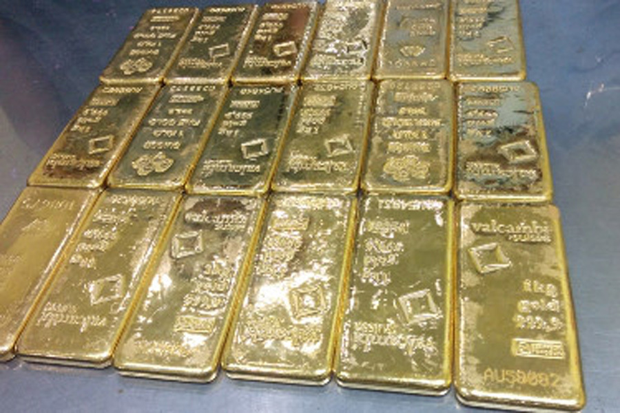Phi vụ chấn động: Vác 51kg vàng qua biên giới tuồn vào Việt Nam