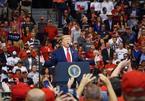 Cân đo cơ hội tái cử của Tổng thống Trump