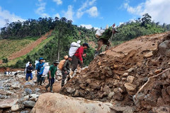Lessons from natural disasters in central region