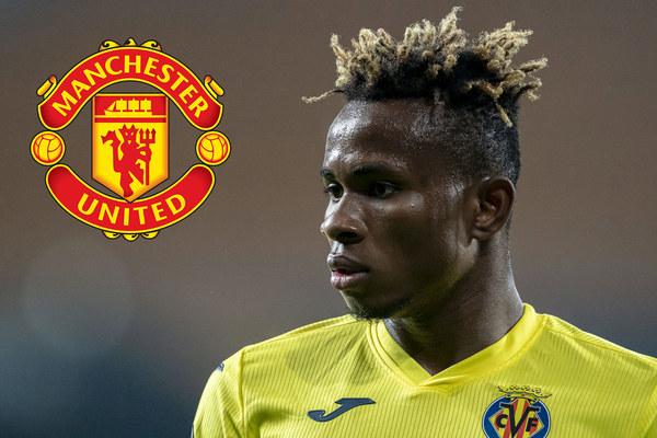MU theo đuổi Chukwueze, Juventus mua Pogba