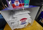 Lý giải bầu cử Tổng thống Mỹ 2020 qua 10 con số