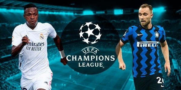 Trực tiếp Real Madrid vs Inter: Không thắng là nguy
