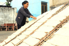 Huyện Thống Nhất: Nâng cấp hợp tác xã nhờ triển khai nông thôn mới