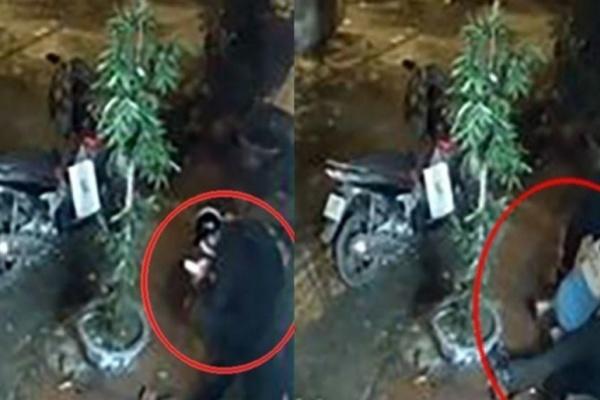 Nam sinh đại học tử vong nghi do bị trúng đạn ở Hà Nội