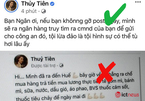 Fake Facebook ads difficult to control in Vietnam