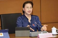 Vietnam develops economy, but remains vigilant against Covid-19: PM