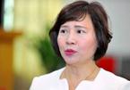Bà Hồ Thị Kim Thoa bị Ban Bí thư khai trừ ra khỏi Đảng