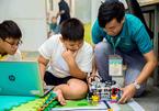 Học lập trình robotic từ tiểu học để trở thành công dân số