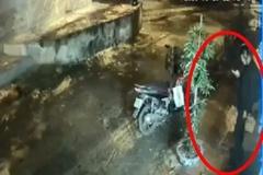 Tước quân tịch trung uý công an nổ súng khiến nam sinh tử vong