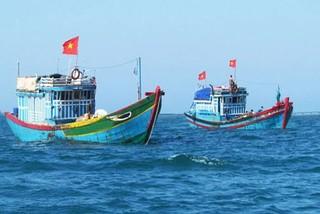ASEAN và Trung Quốc bàn giải pháp đối xử công bằng, nhân đạo với ngư dân