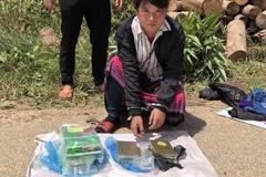 Bắt vụ mua bán ma túy lớn nhất tỉnh Đắk Nông
